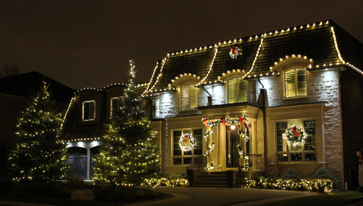 Portfolio11   Christmas Décor Toronto