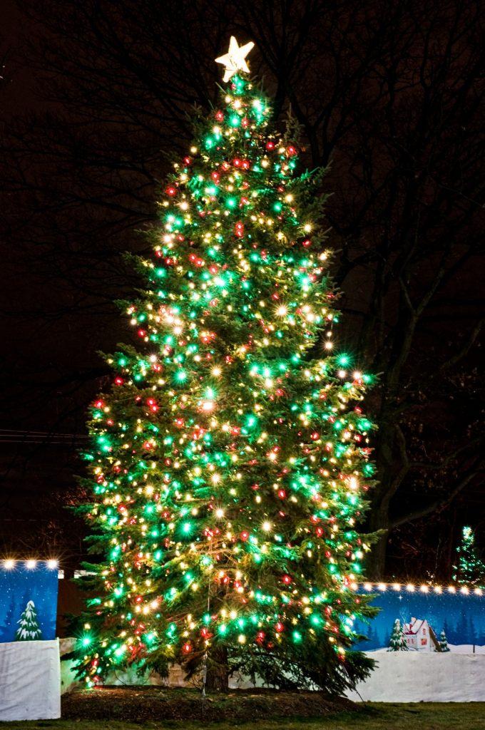 Exterior Holiday Decorating Tips Toronto
